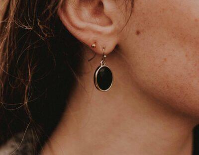 ניקוב חורים באוזניים
